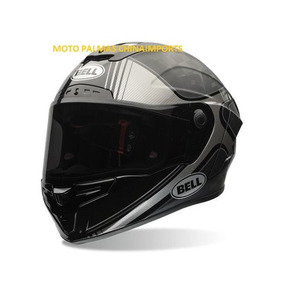 Capacete Bell Pro Star Tracer 60/62
