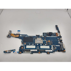 Placa Mae Notebook Hp Eliteboo 840 G3 - I7 6300 Defeito