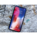 Iphone X 64gb Libre De Fabrica