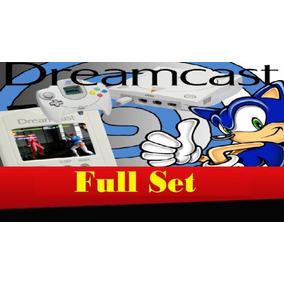 Hd Sata - Emulador Dreamcast P/pc C/500 Roms Isos Fullset