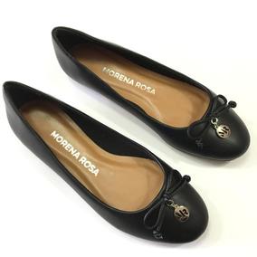 f056933603a Sapatilha Morena Rosa Preta - Sapatos no Mercado Livre Brasil