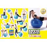 Balon Terapeutico Pelota De Bobath - Aerobics y Fitness en Mercado ... f0794aacad85