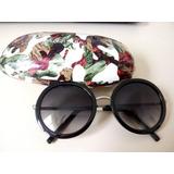 fc09870a37d1f Óculos De Sol Bem Bonito Comprei Nas Lojas Marisa De Sol no Mercado ...