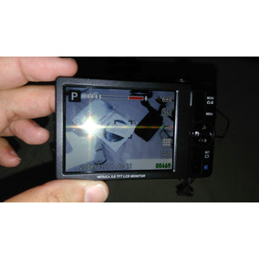 Câmera Digital Mitsuca Dm8393br