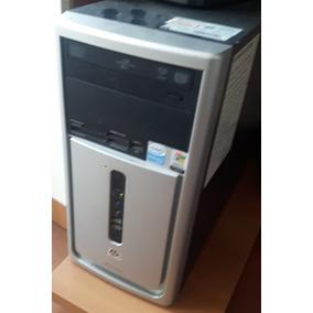 Hp Pavillion B2040br Pentium Dual Core 250 Gb Windows Xp