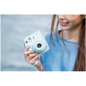 Câmera Tumblr - Instantânea Fujifilm Instax Mini 9