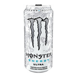 Energético Monster Ultra 473ml