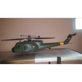 Helicoptero Modificado Uh1 4 Canales