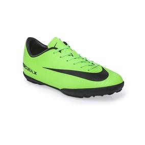 Botines Futbol 5 Nike Mercurial Niños - Botines en Mercado Libre ... 954206a9b7404