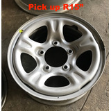 Rin Pick Up R15