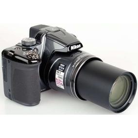 Nikon P520 18 Mpixels, Zoom 42x Ó Cambios Por Cpu