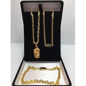 2a478484e7ba3 Colar Com Nome Mayara Ouro Masculino Corrente - Colar no Mercado ...