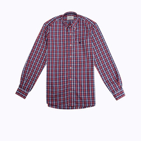 Camisas Rhys Hombre Tannery