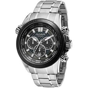 eaede3cbfdba4 Pulseira Technos Ts Carbon - Joias e Relógios no Mercado Livre Brasil