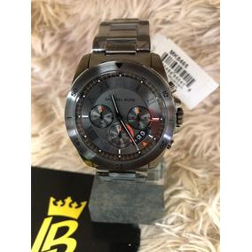 Relógio Michael Kors Mk8465 Masc Lançamento, 100% Original 0532b04035