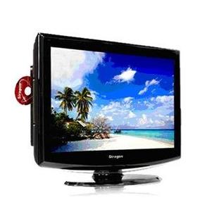 Televisor Lcd 32 L3203t Con Dvd Incorporado