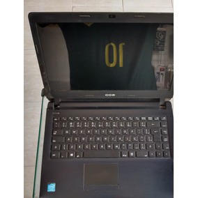 Notebook Cce Win Usado Sem Hd