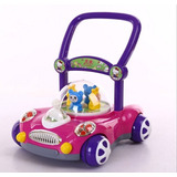 Caminador Didáctico Auto