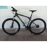 Bike Gt Karakoran Elite - Aro 29- Tam L