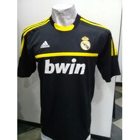 f3f91ceae7a56 Camiseta Alternativa Real Madrid 2011 - Camisetas en Mercado Libre ...
