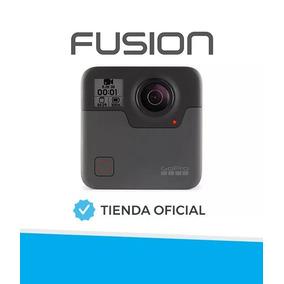 Gopro Fusion 360° Nueva Camara Go Pro