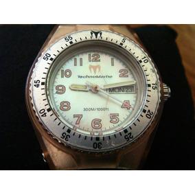 Reloj Technosport By Technomarine - Reloj de Pulsera en Mercado ... 3d4565cb90e3