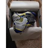 Chuteira Nike Mercurial Vapor Edição Limitada R9 1998 Fg