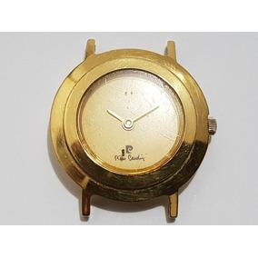 bf1a17ef0bb Relógio Pierre Cardin Feminino - Relógios no Mercado Livre Brasil