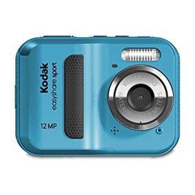 Camara Kodak Acuatica 12mp C123 Forro Sd 1gb Facebook Insta