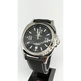 Relógio Suíço Masculino Swiss Made Seculus 44361515lbssb
