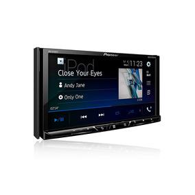 Dvd Automotivo Pioneer Avh-a4180,tela De 7 ,bluetooth,tv,usb