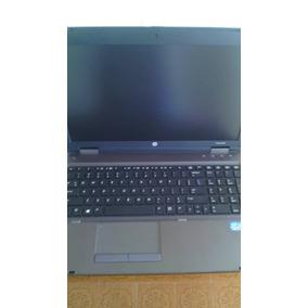 Lapto Hp Modelo Probook 6570b