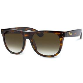 2e03a1a8fa32a Óculos De Sol Evoke Trigger Turtle Brown Gradient - Óculos no ...