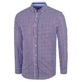 Camisa Polo Club Ca02868 Multicolor Caballero Pv
