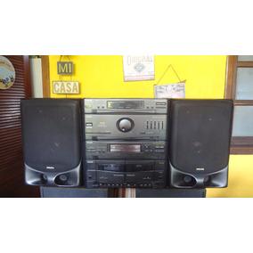System Philips As 450 - Rádio / Tape
