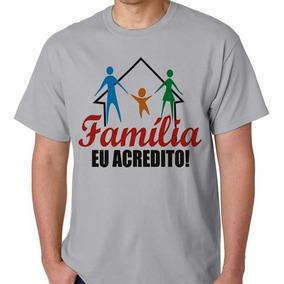 Encontro De Familia Sugestao De Camiseta Camisetas Manga Curta Em