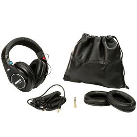 Fone Shure Srh 840 Oferta Na World Of Music
