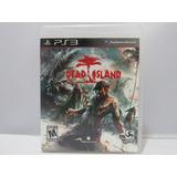 Dead Island - Ps3 ¡fisico-usado!