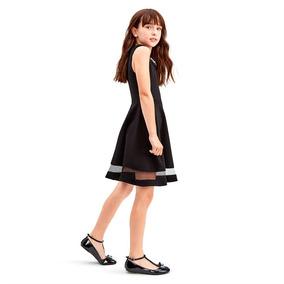 e4e3fc3be Vestido Glee Vestidos De Noche Mujer - Vestidos Negro en Baja ...