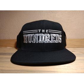 Gorra Snapback The Hundreds - Raidurrs -