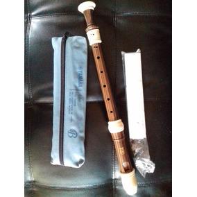 Flauta Alto Yamaha Yra-314b Iii