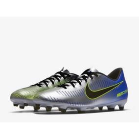 Chuteira Nike Mercurial Vortex Fg - Chuteiras Nike de Campo para ... 2aa1a25a06a75