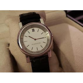 9fbcb5cdd0411 Reloj Para Caballero Bvlgari bulgari Platino .950 Original