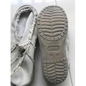 Zapatos Crocs 3 Pares