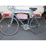 Bicicleta Pistera Turing Peugueot