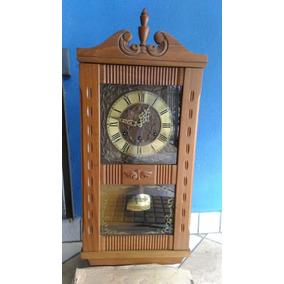 a1ffff715f5 Relógio De Parede - Eska - Relógios De Parede Antigos no Mercado ...