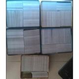 Lote De 800 Cartas De Yu Gi Oh! Originales (envió Gratis)