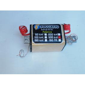 Bobina Eletrificador De Cerca 7un 500km² Com Nucleo