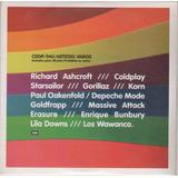 Emi Cd Dif 540 - Depeche Mode Coldplay Gorillaz Erasure Korn