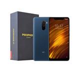 Celular Xiaomi Pocophone F1 128gb 6gb Ram Huella Dual Sim